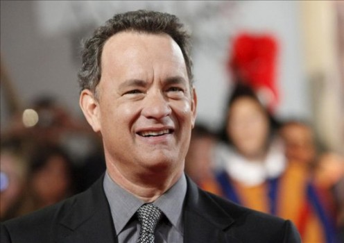 Imagen actor Tom Hanks