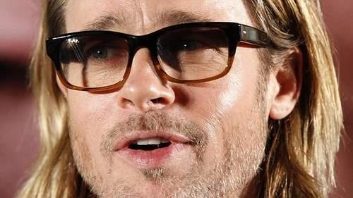 Brad Pitt desmiente su retirada
