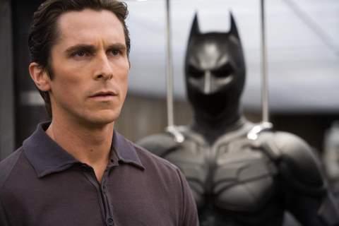 Christian Bale no volverá a ser Batman