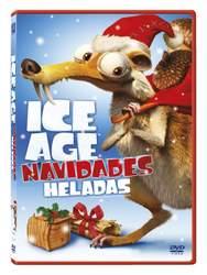 Ice Age: Navidades heladas