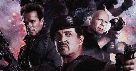 Trailer de Los Mercenarios 2