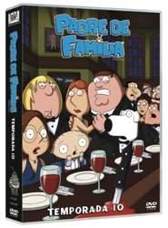 Padre de familia en DVD