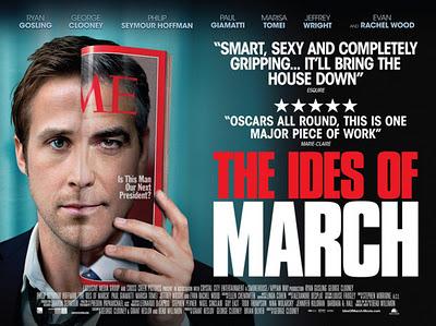 Los idus de marzo.