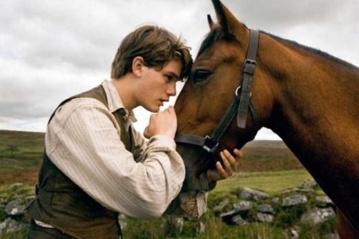 Estreno War Horse.
