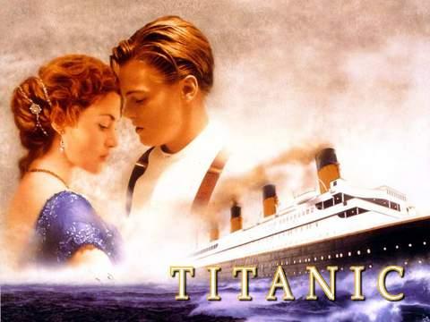 Titanic 3D, crítica.