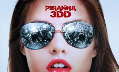 Piraña 3D 2.