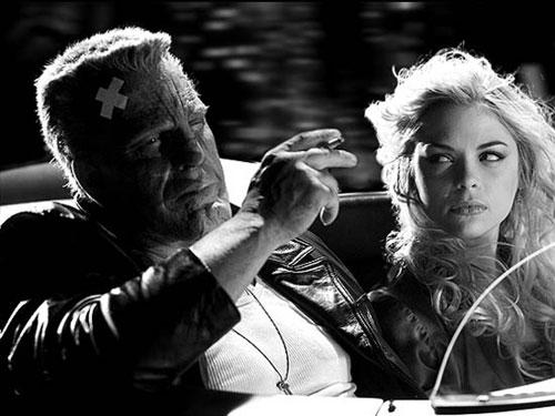 Sin City 2.