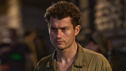 James Badge Dale.
