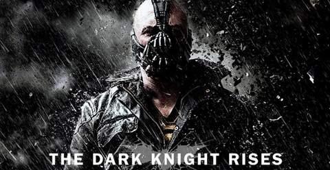 El Caballero oscuro: La leyenda renace.
