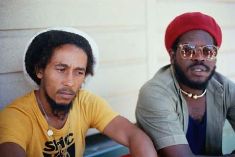Marley crítica.