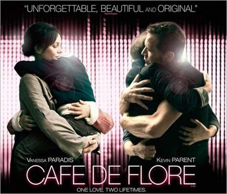 Café de flore.