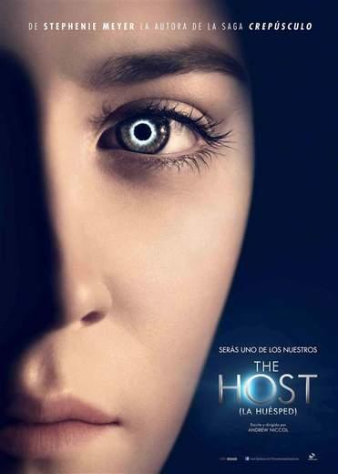 Póster de The Host.
