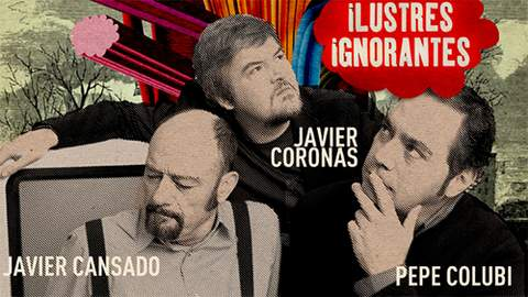 Ilustres Ignorantes.