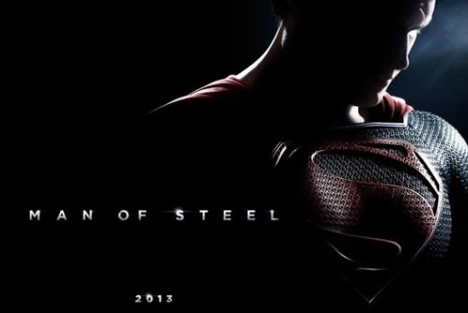 The Man of Steel en 3D.