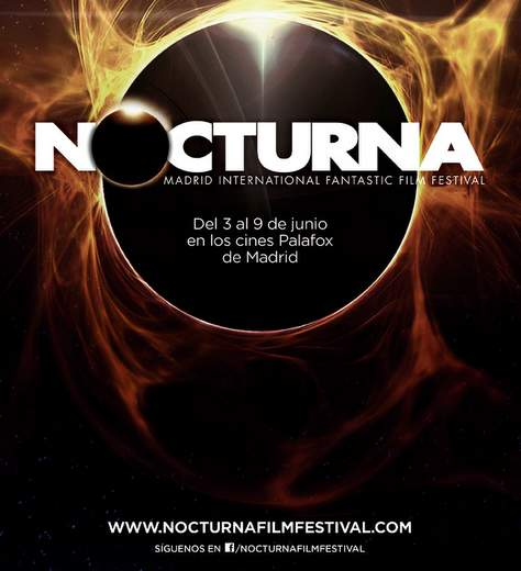 Festival de cine fantástico de Madrid, Nocturna.