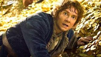 El Hobbit 2.