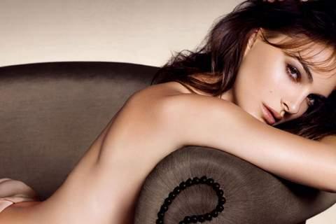 Natalie Portman, imagen sexy.