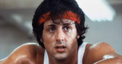 Imagen de 'Rocky'.