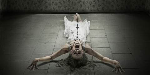 Imagen de 'The Last Exorcism 2'.