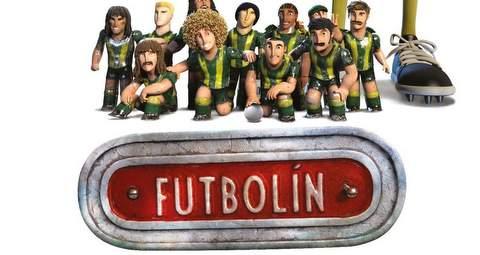 Futbolín de Campanella