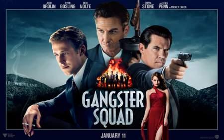 Gangster Squad imagen banner