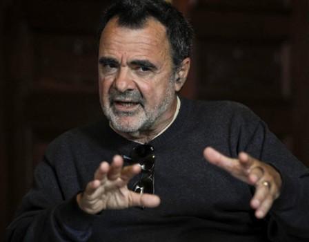 Entrevista Carlos Sorín