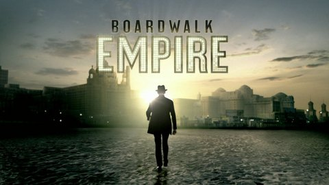 Boardwalk Empire inicio