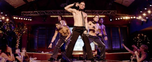"Imagen de ""Magic Mike"""