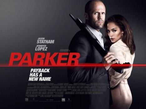 Banner de Parker