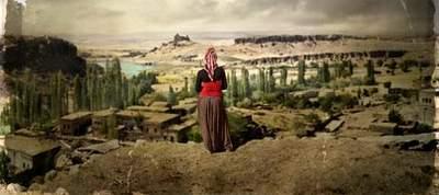 Erase una vez en Anatolia