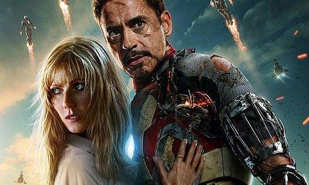 """Iron Man 3"", crítica."