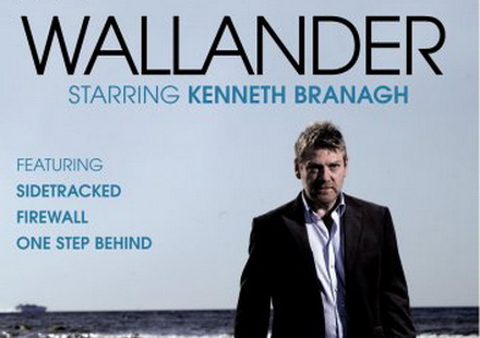 """Wallander"", serie de TV."