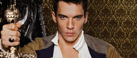 "Jonathan Rhys Meyers en ""Star Wars""."