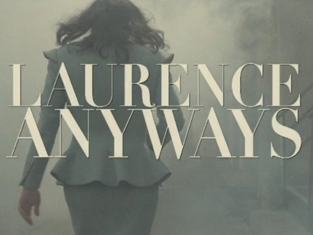 "Crítica de ""Laurence Anyways""."