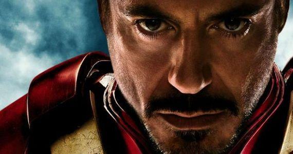 """Robert Downey Jr. en """"Los Vengadores 2"""" y """"Los Vengadores 3""""."""