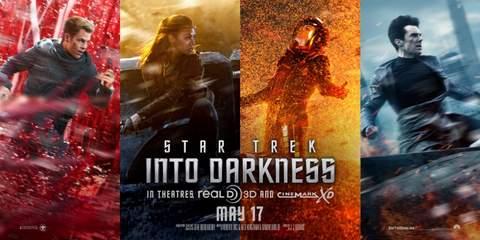"""Crítica de """"Star Trek: En la Oscuridad""""."""