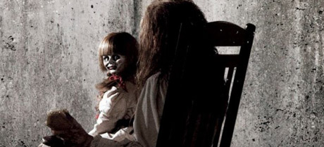 "Secuela de ""Expediente Warren: The Conjuring""."