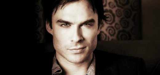 Ian Somerhalder no será Christian Grey.