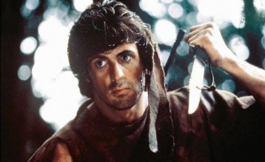 Rambo tendrá Serie de TV.