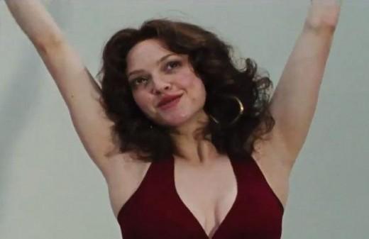 Amanda Seyfried es Linda Lovelace.