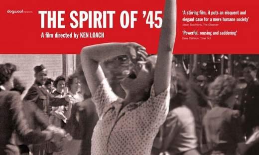 "Crítica de ""El Espíritu del 45""."