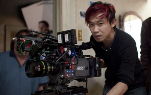 James Wan abandona cine de terror.