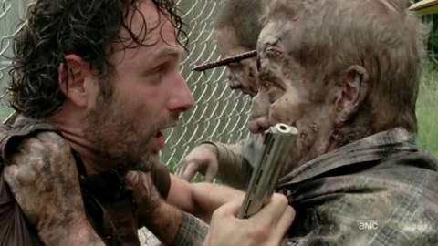 "Preparan spin-off de ""The Walking Dead""."