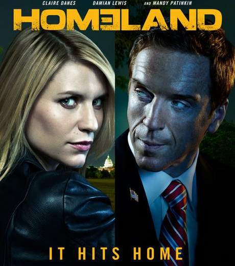 """Análisis Segunda Temporada de """"Homeland""""."""