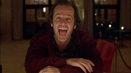 Jack Nicholson se retira del cine.