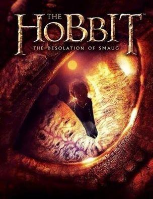 """Trailer de """"El Hobbit: La desolación de Smaug""""."""