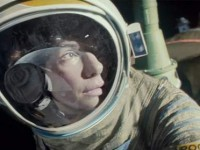 Sandra Bullock en Gravity