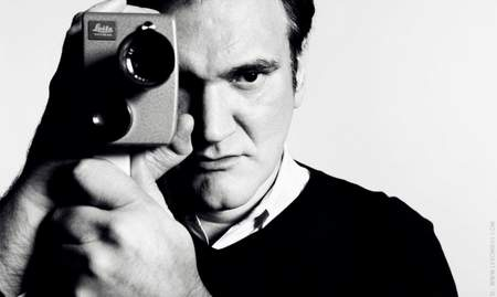 Quentin Tarantino cuatro películas.