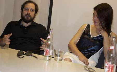 Entrevista a Carlos Vermut