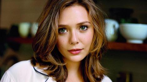 Elizabeth Olsen será La Bruja Escarlata.